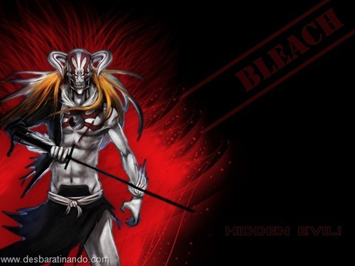 bleach anime wallpapers papeis de parede download desbaratinando   (9)