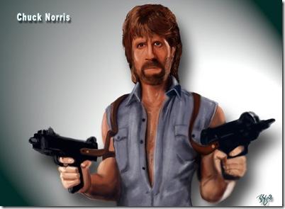 Chuck Norris (27)
