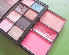 too faced fairy glamour to go, bitsandtreats