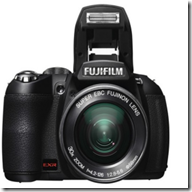 Amazon: Buy Fuji HS28 EXR Digital Camera,30 X ZOOM at Rs.12464 (HDFC Cards) or Rs. 13849
