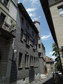 Maison Tavel