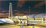 Muscat International Airport, Muscat