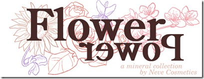 NeveCosmetics-FlowerPowerCollection