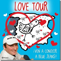 love tour facebook