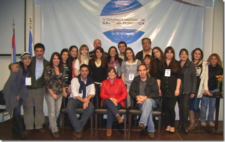 La Costa presente en el IV Congreso Nacional de Calidad Turística
