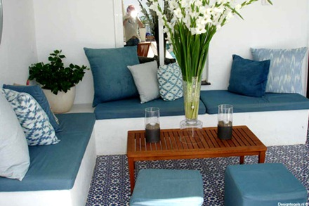 Marockanskt kakel, The Style Files 2