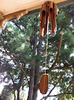 Dec 12 - Wind Chime