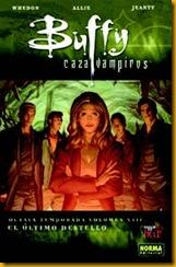Buffy 8