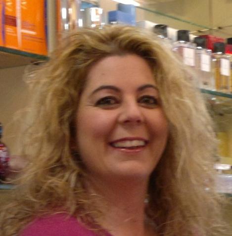 Αικατερίνη Μοσχοπούλου – Υποψήφια με την Επτανησιακή Αναγέννηση