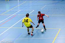 SEIZOEN 2013-2014 - WVV D4 - 01 FEB - WVV D4 - (D5 zaalcompetitie)