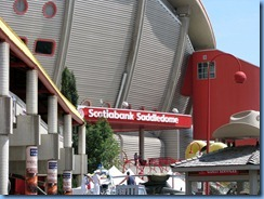 9696 Alberta Calgary Stampede 100th Anniversary - Scotiabank Saddledome