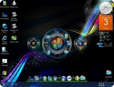 windows 7 ultimate x86