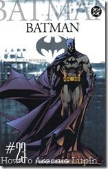 P00023 - Coleccionable Batman #23 (de 40)