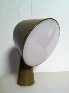 Binic table lamp by Ionna Vautrin for Foscarini, Italy (2010)