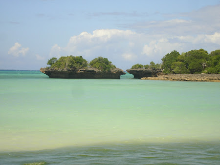 Excursii Zanzibar:Oceanul Indian