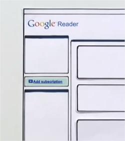 Las posibles razones por las que cierra Google Reader