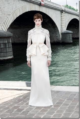 Givenchy Fall 2011 (3)