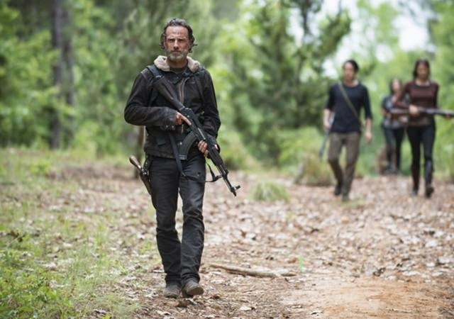 The Walking Dead (Crítica 5x02)-1