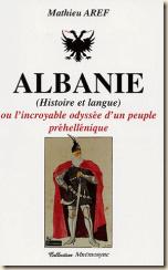 Albanie ou l'incroyable odyssée d'un peuple préhellénique