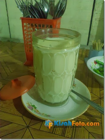 Susu segar boyolali vs wedang jahe gepuk_01