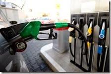 Prezzo benzina calato del 16,5%