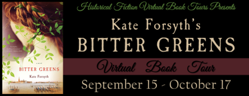 HFVBT - Bitter Greens Tour