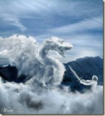 dragon cloud