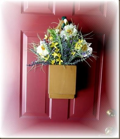 Door box small