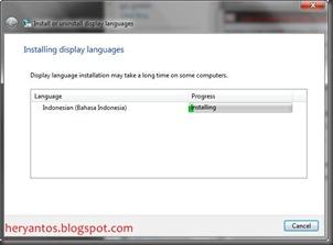 LANGUAGE INDO3