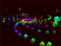 dynamic cubes