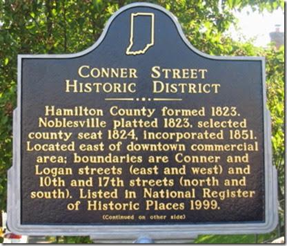 Conner Street