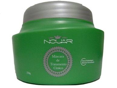 Mascara Nouar