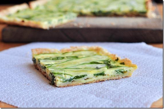 zucchini tart-4688
