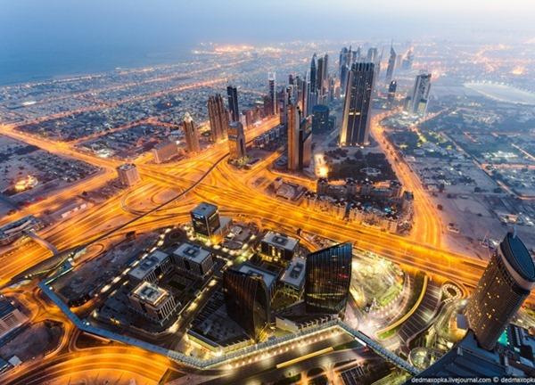صور دبي جميل
