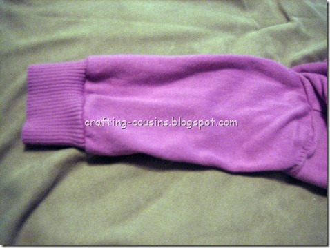 Sweater Sleeves (1)