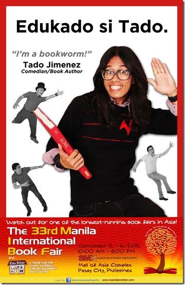 Tado Jimenez MIBF