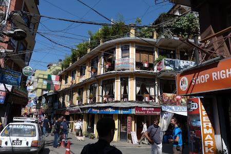 Restaurant La Dolce Vita Kathmandu