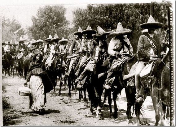 mexican-revolution-chicanos-horsemen-woman-casasola-660