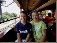 kids on strasburg train 2