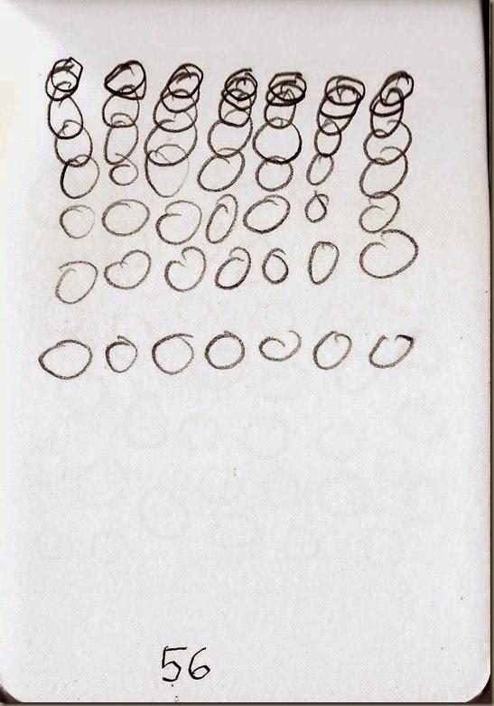 Quattro 56 circles
