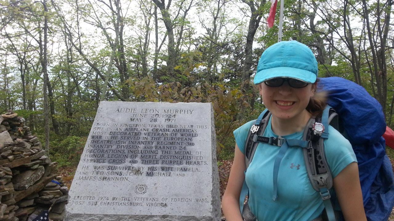 Sassafras And Kaboose 2013 2014 2015 Appalachian Trail