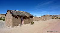 Dorf im Nirgendwo (Altiplano)