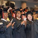 UACCH Graduation 2013
