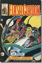 P00012 - Flash Gordon v2 #29