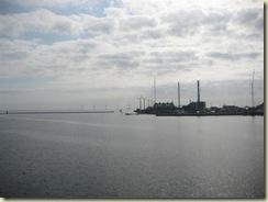 Copenhagen Harbor (Small)