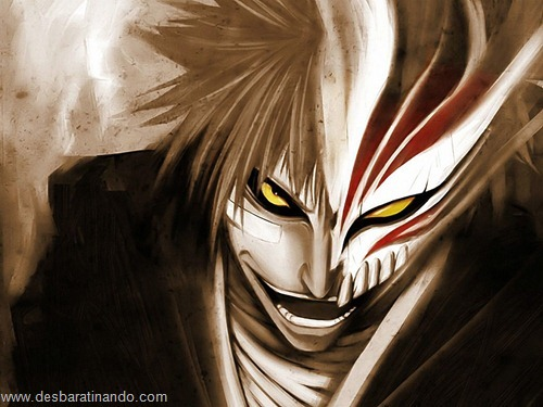 bleach anime wallpapers papeis de parede download desbaratinando   (6)