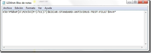 virus falso 2