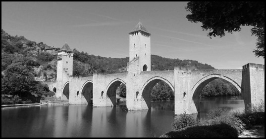 cahors bridge v 2