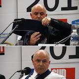 C'est compliqué ces élections Mr Frank Perrin?