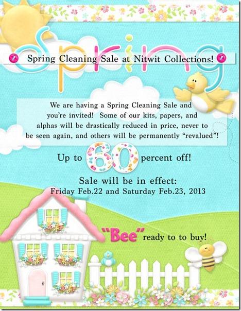 spring-clng-sale-feb-2013